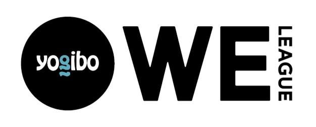 2021-22 Yogibo WEリーグの タイトルパートナー決定のお知らせ