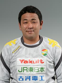 藤原 寿徳 | 選手・スタッフ |...